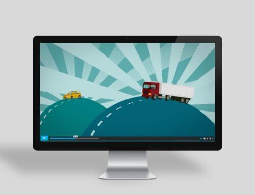 7 animatiefilmpjes voor 7 vervoerregio's